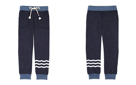 SOL ANGELES Boys' Waves Hacci Jogger Pants - Little Kid - Bloomingdale's_2