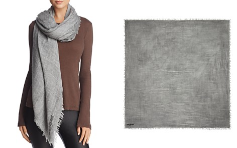 Zadig & Voltaire Anael Scarf - Bloomingdale's_2