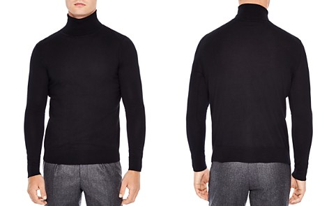 Sandro Turtleneck Sweater - Bloomingdale's_2