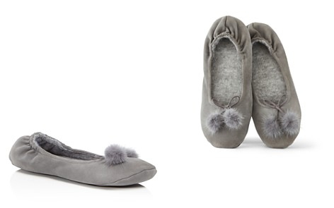 Arlotta Suede Slipper - 100% Exclusive - Bloomingdale's Registry_2