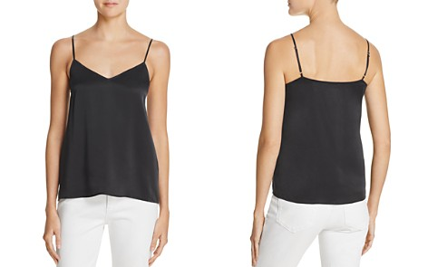 Equipment Layla Silk Camisole - Bloomingdale's_2