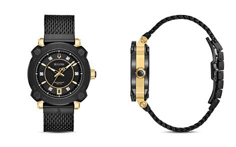 Bulova Precisionist Grammy Watch, 38mm - Bloomingdale's_2