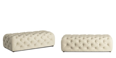 Sparrow & Wren Pierre Tufted Bench - Bloomingdale's_2