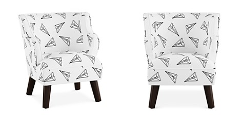 Sparrow & Wren Star Mod Kids Chair - 100% Exclusive - Bloomingdale's_2
