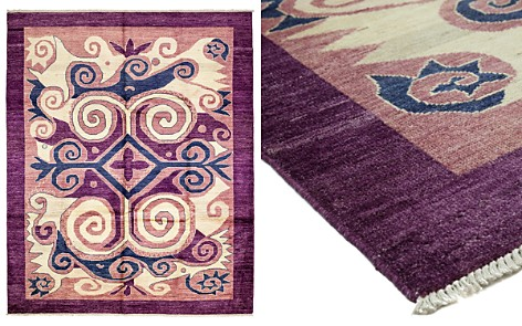 """Solo Rugs Kaitag Area Rug, 11' 10"""" X 9' 2"""" - Bloomingdale's_2"""