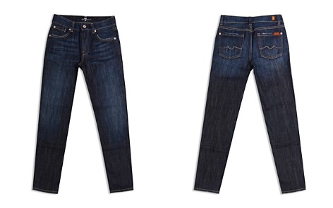 7 For All Mankind Boys' Slimmy Jeans - Big Kid - Bloomingdale's_2