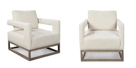 Bloomingdale's Artisan Collection Everly Chair_2