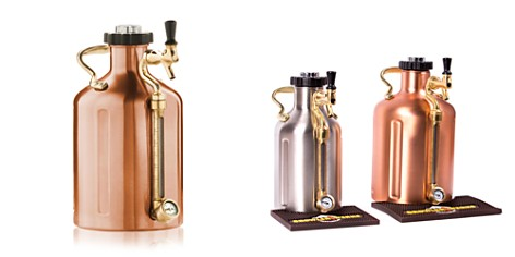 Growlerwerks Copper 128 oz. uKeg - Bloomingdale's_2