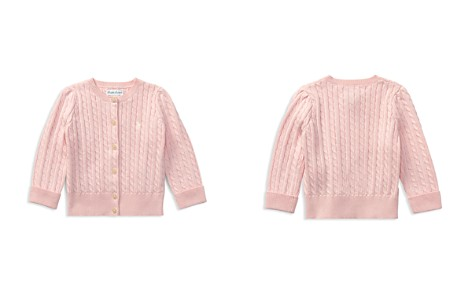 Ralph Lauren Girls' Cable-Knit Cardigan - Baby - Bloomingdale's_2