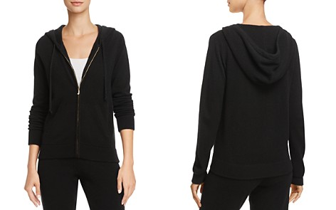 Juicy Couture Black Label Robertson Cashmere Hoodie - 100% Exclusive - Bloomingdale's_2