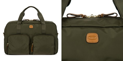 "Bric's X-Travel 18"" Boarding Duffel - Bloomingdale's_2"