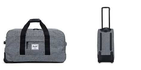 Herschel Supply Co. Wheelie Outfitter Luggage - Bloomingdale's_2