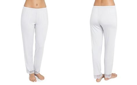 Eberjey Talia Slim Pants - Bloomingdale's_2
