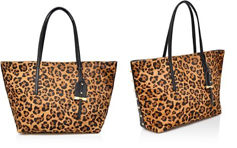 Botkier Madison Leopard Print Calf Hair Tote - Bloomingdale's_2
