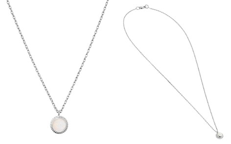 """Shinola 14K Yellow Gold Coin Edge Opal Pendant Necklace, 16"""" - Bloomingdale's_2"""