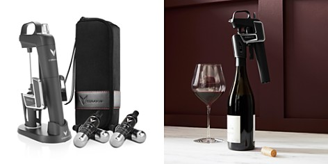 Coravin Model Two Elite Pro System Bundle, Matte Black - 100% Exclusive - Bloomingdale's_2