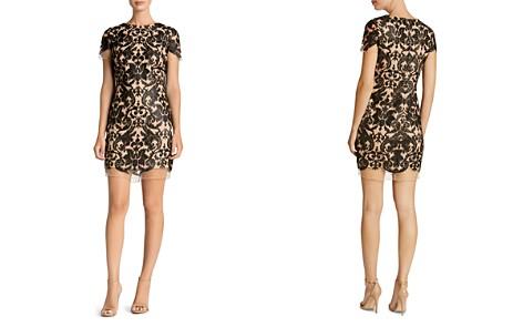 Dress the Population Megan Sequin Dress - Bloomingdale's_2