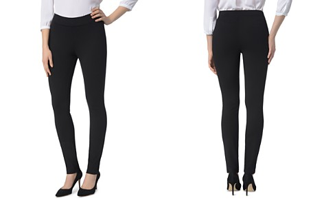 NYDJ Petites Essential Leggings - Bloomingdale's_2
