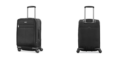 Hartmann Century Softside Global Carry On Expandable Spinner - Bloomingdale's_2