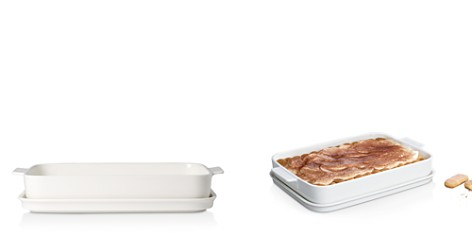Villeroy & Boch Clever Cooking Rectangular Baking Dish with Lid, Large - Bloomingdale's_2