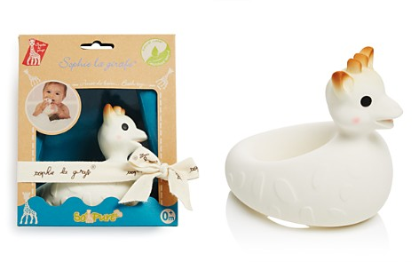 Sophie la Girafe So'Pure Bath Toy - Ages 0+ - Bloomingdale's_2