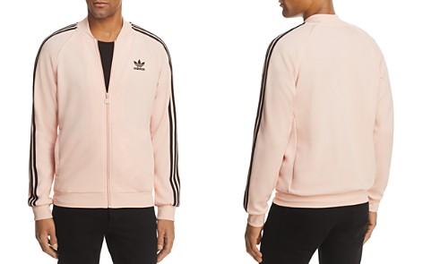 adidas Originals Zip Track Jacket - Bloomingdale's_2