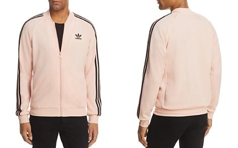 adidas Originals Zip Track Jacket - Bloomingdale's_2
