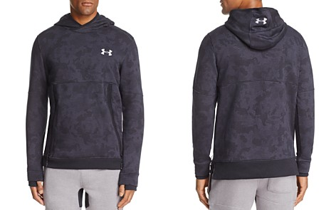 Under Armour Threadborne Hooded Sweatshirt - Bloomingdale's_2