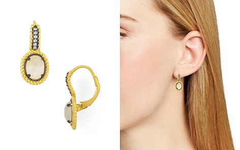 Freida Rothman Cova Leverback Earrings - Bloomingdale's_2