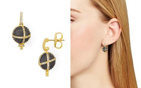 Freida Rothman Textured Ornament Drop Earrings - Bloomingdale's_2
