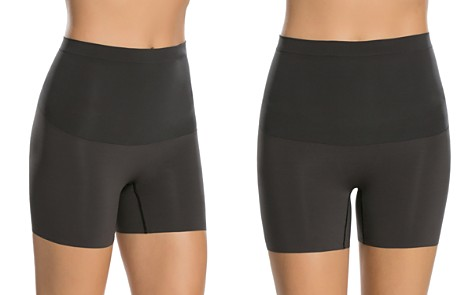 SPANX® Shape My Day Girl Shorts - Bloomingdale's_2