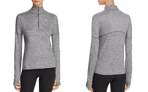 Nike Dry Element Half-Zip Top - Bloomingdale's_2