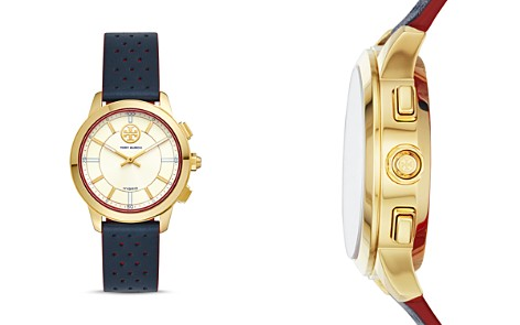 Tory Burch ToryTrack Collins Hybrid Smartwatch, 38mm - Bloomingdale's_2