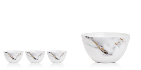 Prouna Marble Nut/Olive Bowls, Set of 3 - Bloomingdale's Registry_2