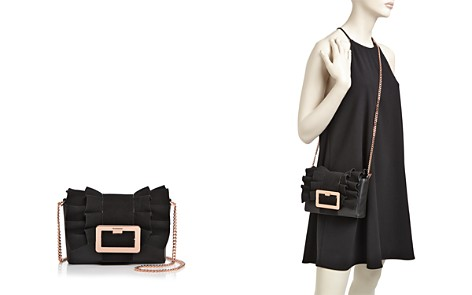 Ted Baker Nerinee Frill Buckle Clutch - Bloomingdale's_2