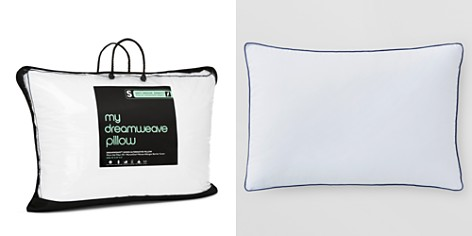 My Dreamweave Down Alternative Soft/Medium Density Pillows - 100% Exclusive - Bloomingdale's_2