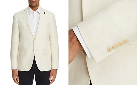 Psycho Bunny Solid Slim Fit Sport Coat - Bloomingdale's_2