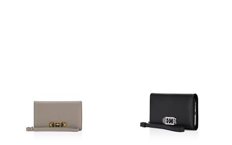Rebecca Minkoff Love Lock iPhone 7 & iPhone 7 Plus Leather Wristlet - Bloomingdale's_2