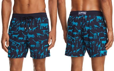 Vilebrequin Moorea Animal Swim Trunks - Bloomingdale's_2