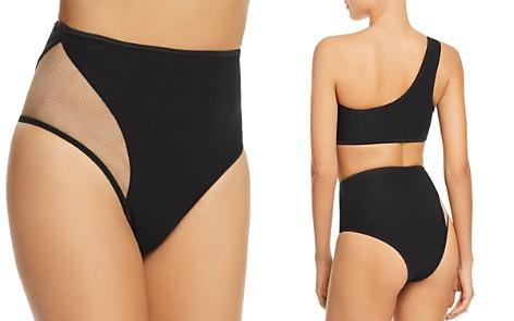 Ellejay Gia Bikini Bottom - Bloomingdale's_2