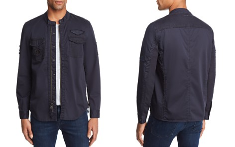 John Varvatos Star USA Shirt Jacket - 100% Exclusive - Bloomingdale's_2