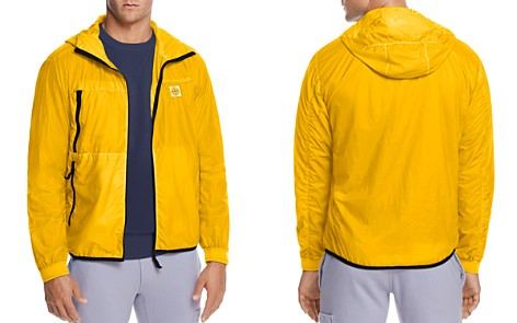 Stone Island Waterproof Hooded Jacket - 100% Exclusive - Bloomingdale's_2