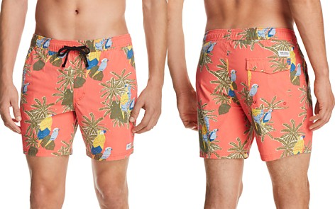 BANKS Macaw Board Shorts - Bloomingdale's_2