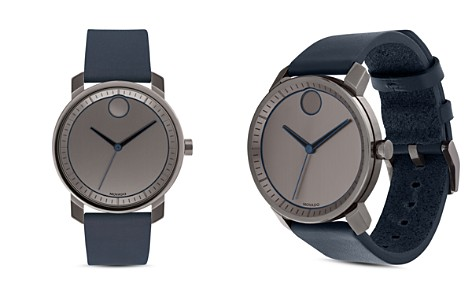 Movado BOLD Heritage Watch, 41mm - Bloomingdale's_2