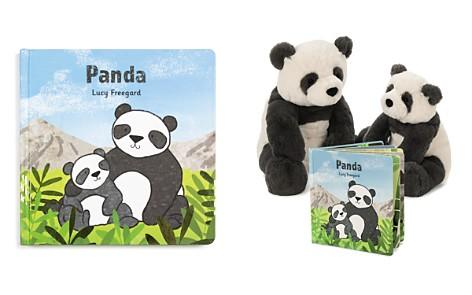 Jellycat Panda Book - Ages 0+ - Bloomingdale's_2