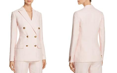 Lauren Ralph Lauren Double-Breasted Blazer - 100% Exclusive - Bloomingdale's_2