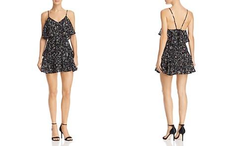 La Maison Talulah Endless Serenity Mini Dress - Bloomingdale's_2