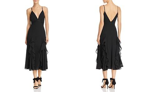 La Maison Talulah Ethereal Lily Midi Dress - Bloomingdale's_2