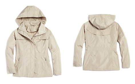 AQUA Girls' Hooded Rain Jacket, Big Kid - 100% Exclusive - Bloomingdale's_2