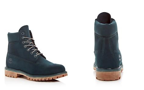 Timberland Men's Premiere Waterproof Nubuck Leather Hiking Boots - Bloomingdale's_2